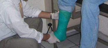 Imagenes Médicas de Casos Ortopedia